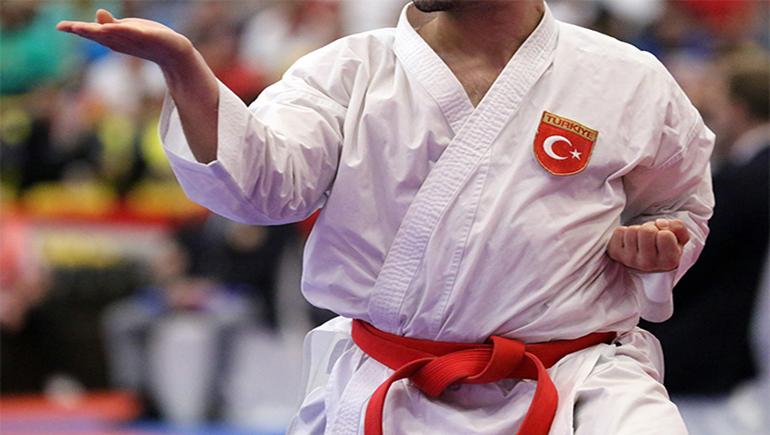 Karatede Boğaziçi Heyecanı