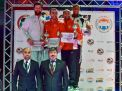 KARATE 1 PREMIER LEAGUE HOLLANDA OPEN (HOLLANDA 2016)
