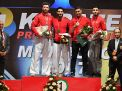 KARATE 1 PREMIER LEAGUE RABAT - 2017 / FAS