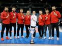 KARATE 1 PREMIER LİG - MADRİD 2019